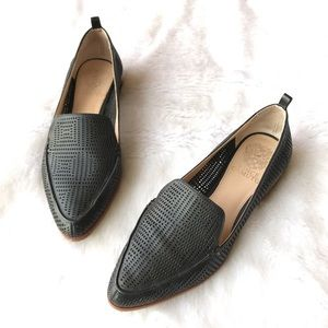 Vince Camuto Kade Cut Out Loafer